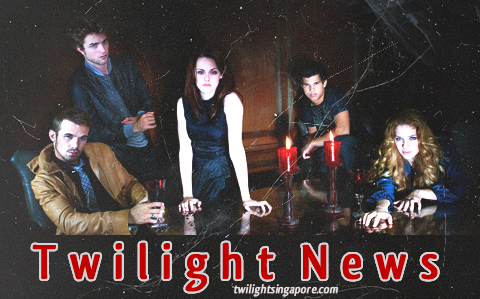 Twilight News (Version 2)