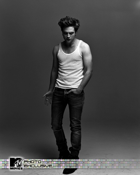 Rob Exclusive Outtake (Dossier) by MTV