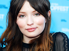 Emily Browning (MTV)