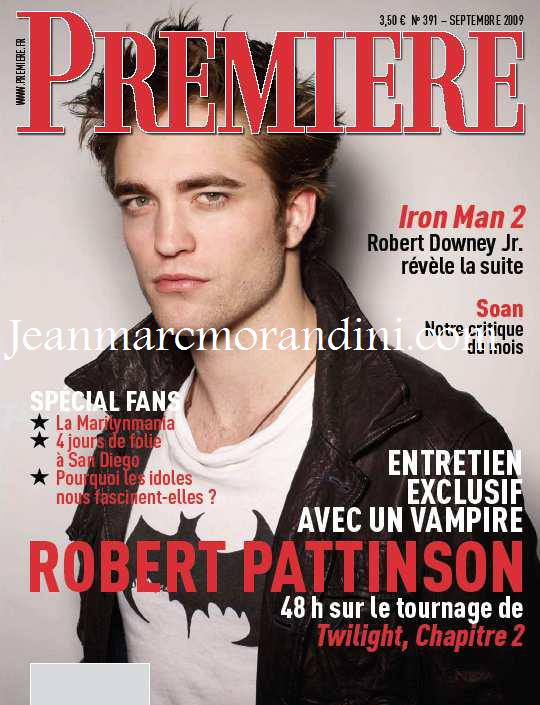 Rob (French's Premiere Cover)