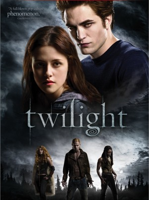 TWILIGHT on Mediacorp Channel 5! Premiering 12, June @ 10PM ...